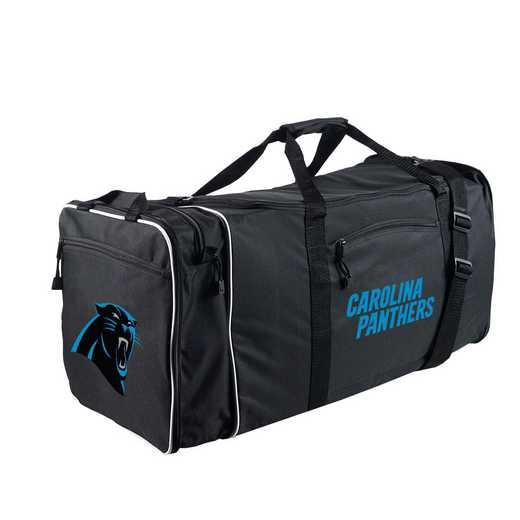 C11NFLC72001018RTL:  Panthers Steal Duffel