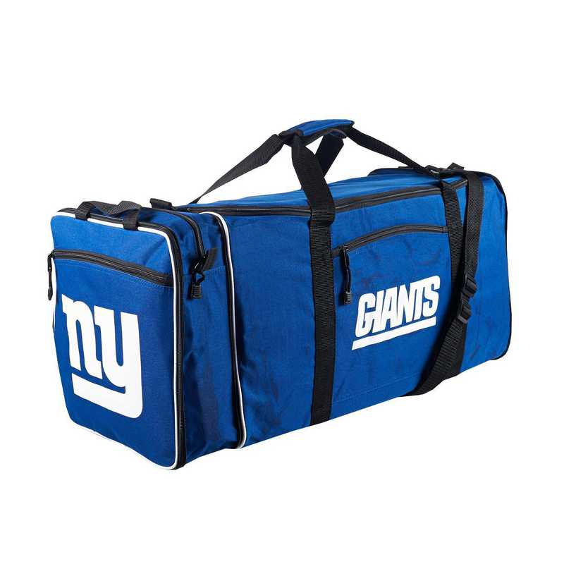 C11NFLC72410081RTL:  NY Giants Steal Duffel
