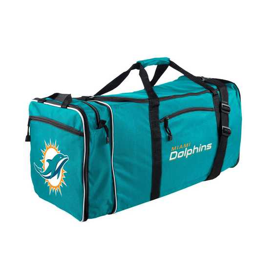 C11NFLC72441010RTL:  Dolphins Steal Duffel