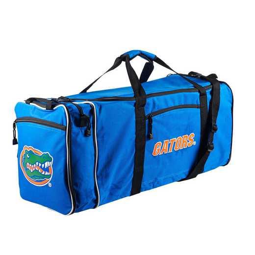 C11COLC72430016RTL: NCAA Florida Steal Duffel