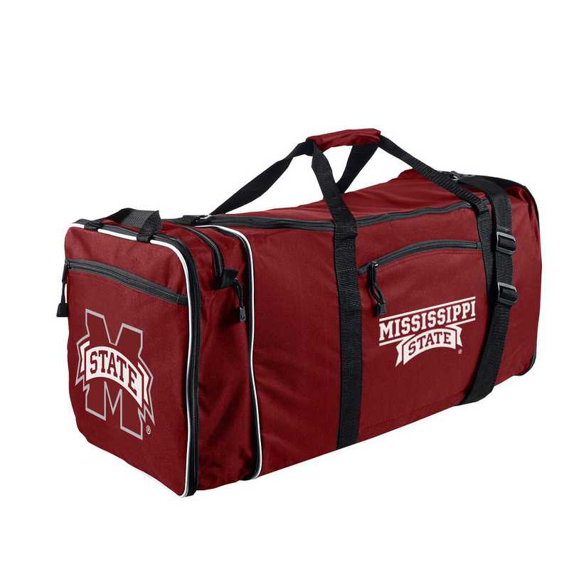 C11COLC72600056RTL: NCAA Mississippi State Steal Duffel