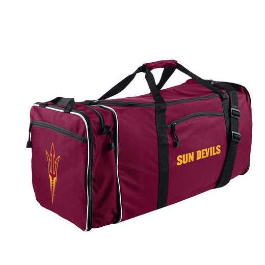 C11COLC72636086RTL: NCAA Arizona State Steal Duffel