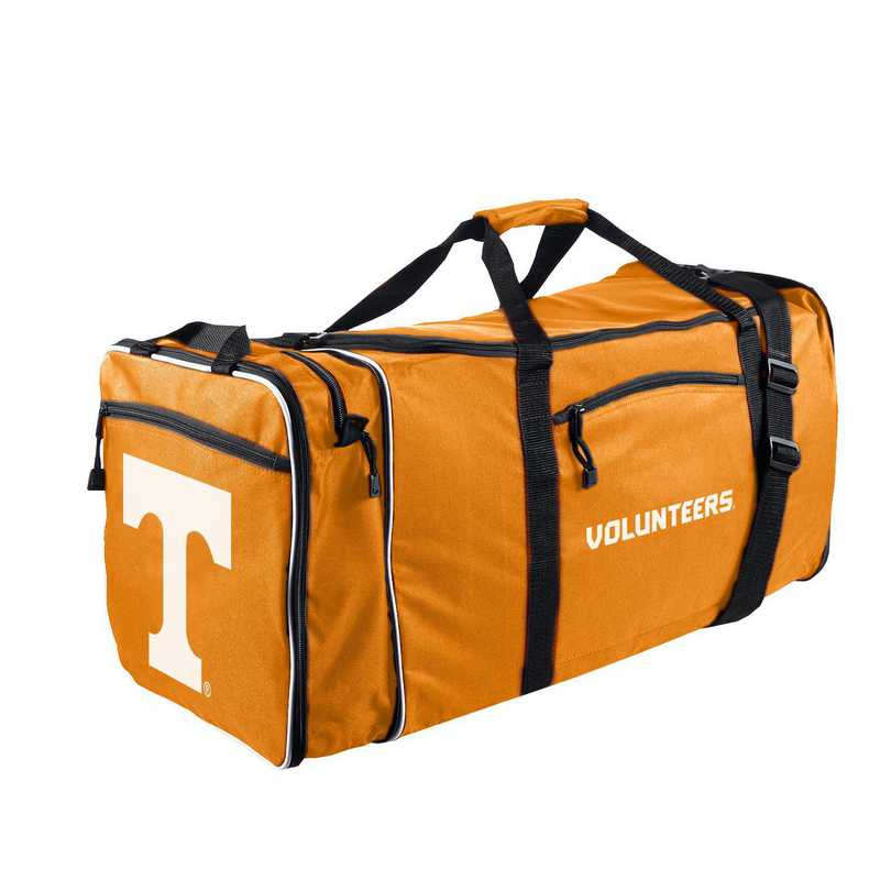 C11COLC72810019RTL: NCAA Tennessee Steal Duffel