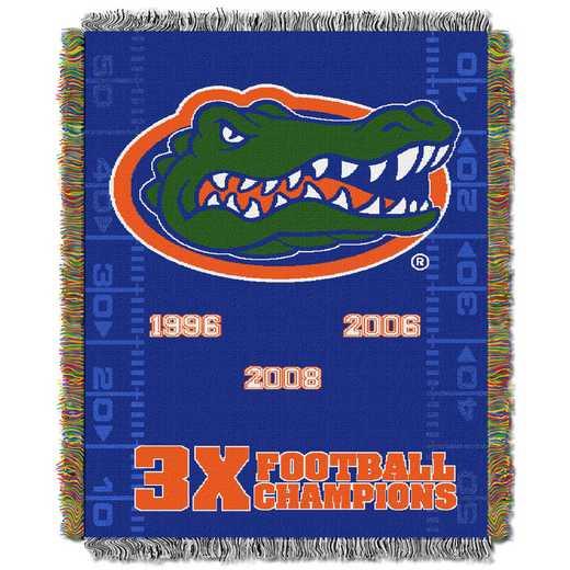 1COL051069016RET:  48x60 Tapestry Commemorative FL