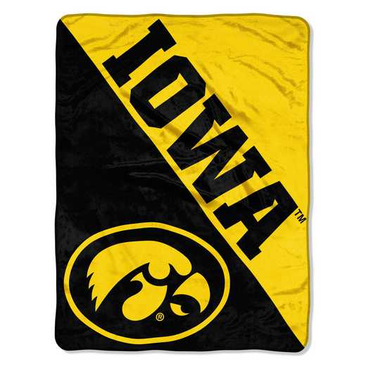 1COL059030002RET: COL 059 Iowa Halftone Micro Throw