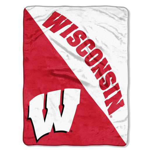 1COL059030003RET: COL 059 Wisconsin Halftone Micro Throw