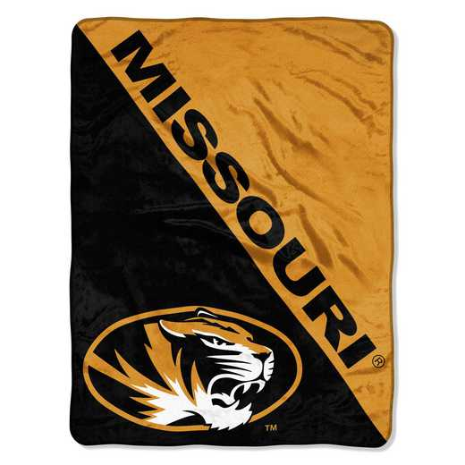 1COL059030009RET: COL 059 Missouri Halftone Micro Throw