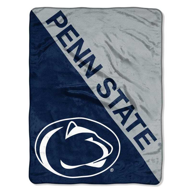 Penn State Tie Blanket Penn State Blanket Penn State Fleece Blanket