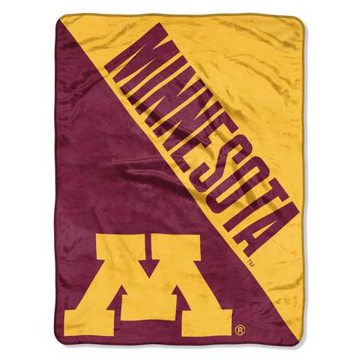 1COL059030050RET: COL 059 Minnesota Halftone Micro Throw