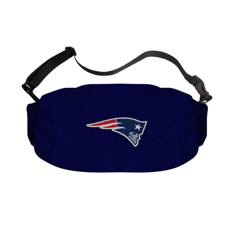 C11NFL498000076RET: NFL 498 Patriots Handwarmer