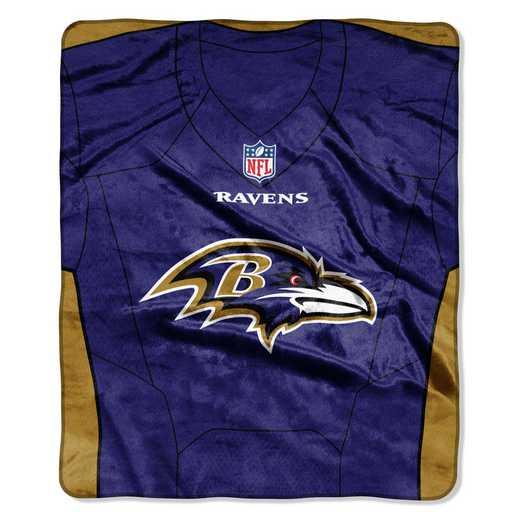 1NFL070800077RET: NFL JERSEY RACHEL THROW, Ravens