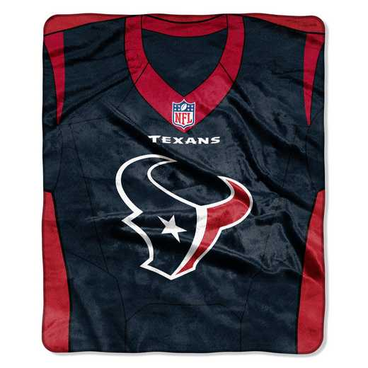 1NFL070800119RET: NFL JERSEY RACHEL THROW, Texans