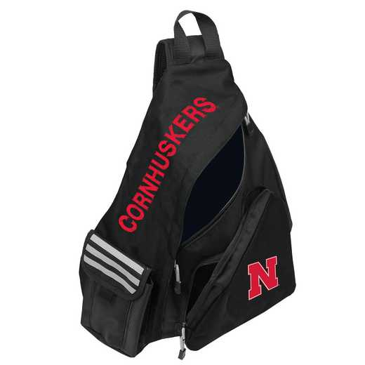 C11COL86C002006RTL: NCAA Nebraska Sling Leadoff