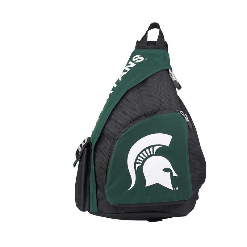 C11COL86C362031RTL: NCAA Michigan State Sling Leadoff