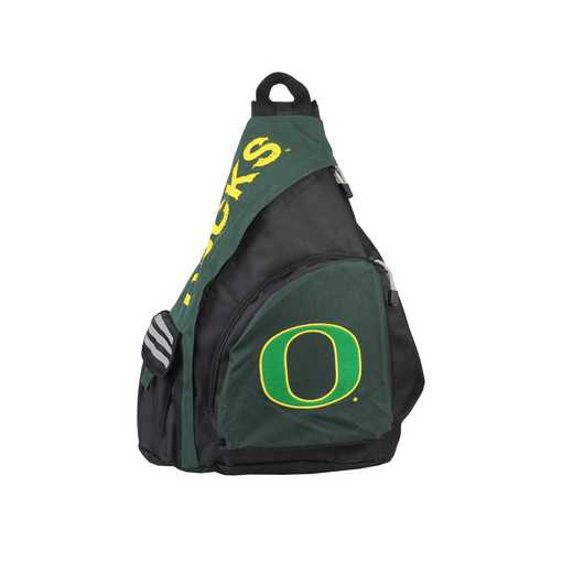 C11COL86C362081RTL: NCAA Oregon Sling Leadoff