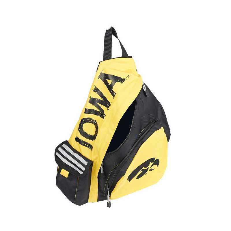 C11COL86C702002RTL: NCAA Iowa Sling Leadoff