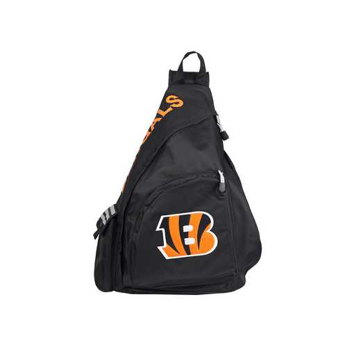 C11NFL86C002002RTL: NFL  Bengals Sling Leadoff