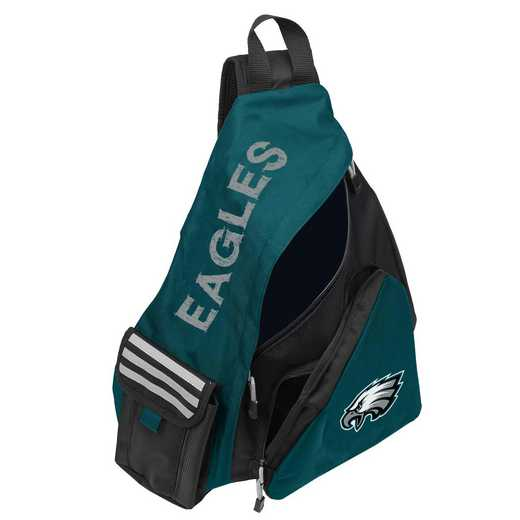 C11NFL86C362011RTL: NFL  Eagles Sling Leadoff