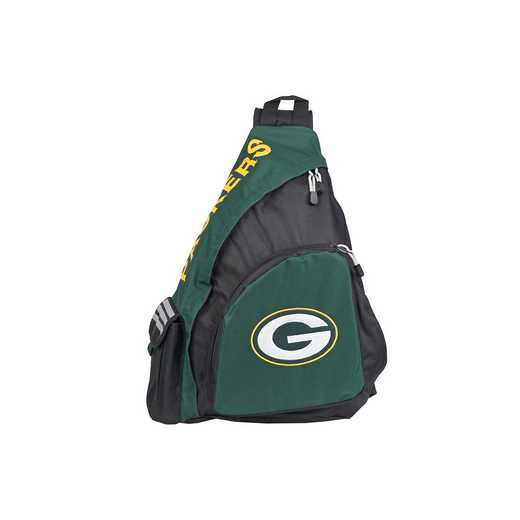C11NFL86C362017RTL: NFL  Packers Sling Leadoff