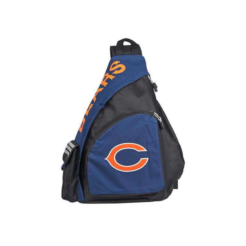 C11NFL86C412001RTL: NFL  Bears Sling Leadoff