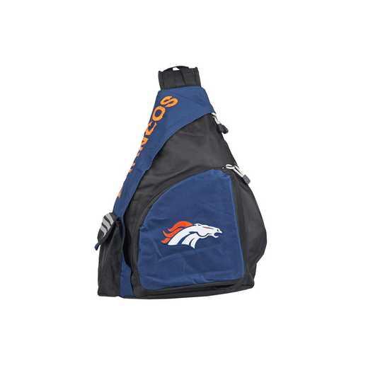 C11NFL86C412004RTL: NFL  Broncos Sling Leadoff