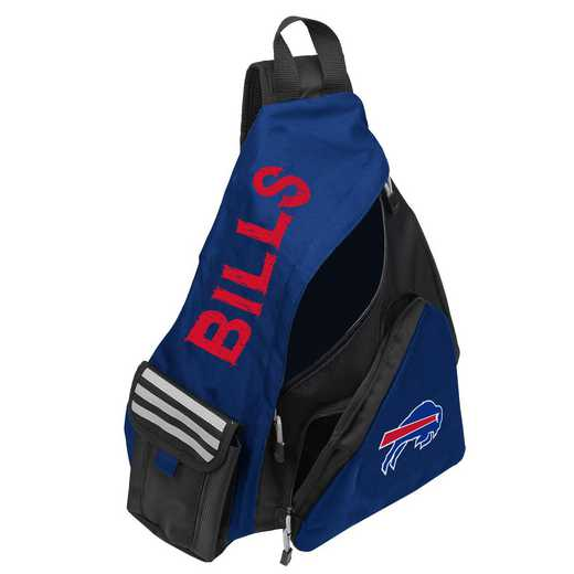 C11NFL86C431003RTL: NFL  Bills Sling Leadoff