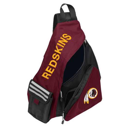 C11NFL86C603020RTL: NFL  Redskins Sling Leadoff