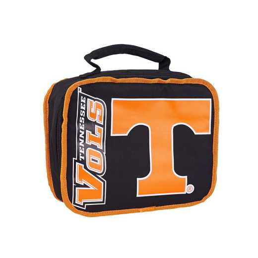 C11COL42C001019RTL: NCAA Tennessee Lunchbox Sacked