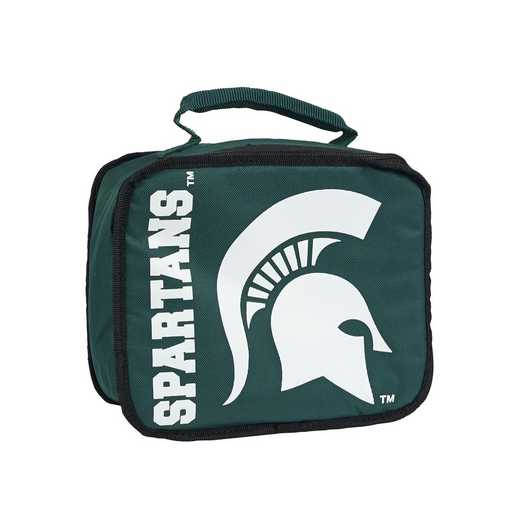 C11COL42C300031RTL: NCAA Michigan State Lunchbox Sacked