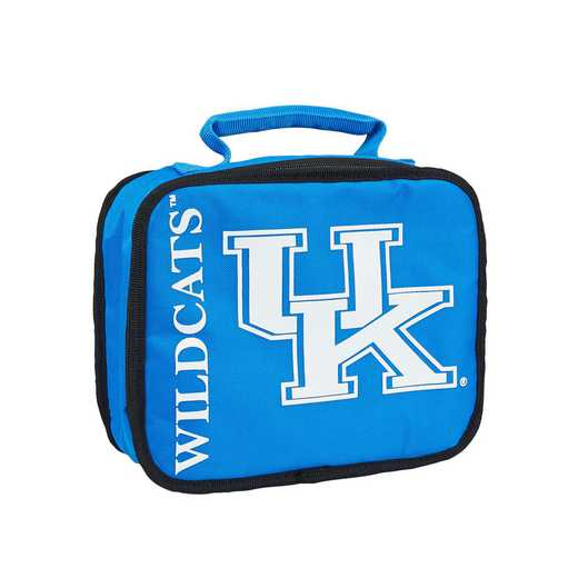 C11COL42C430020RTL: NCAA Kentucky Lunchbox Sacked