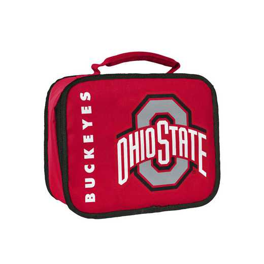 C11COL42C600007RTL: NCAA Ohio State Lunchbox Sacked