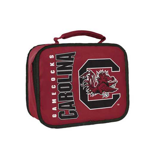 C11COL42C680042RTL: NCAA South Carolina Lunchbox Sacked