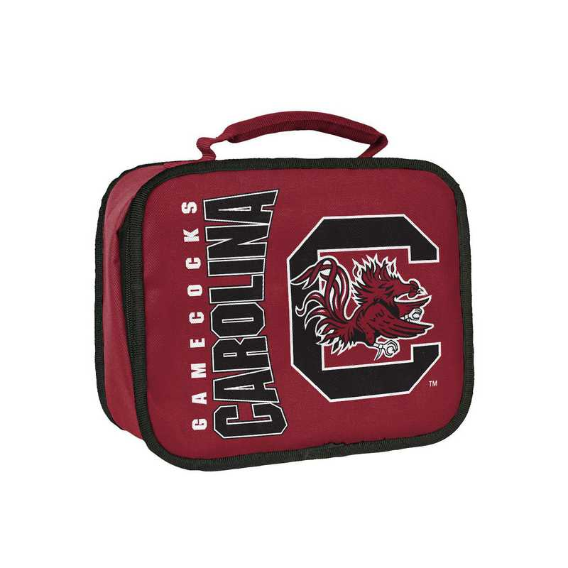 C11COL42C680042RTL: NCAA South Carolina Lunchbox Sacked