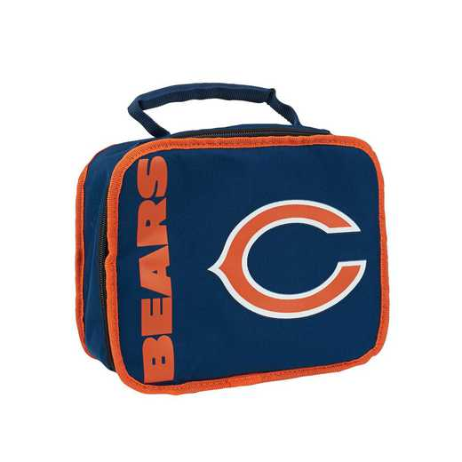 C11NFL42C410001RTL: NFL Bears Lunchbox Sacked