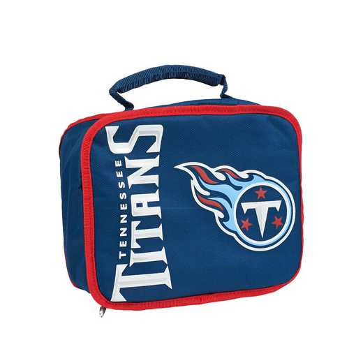 C11NFL42C410016RTL: NFL Titans Lunchbox Sacked