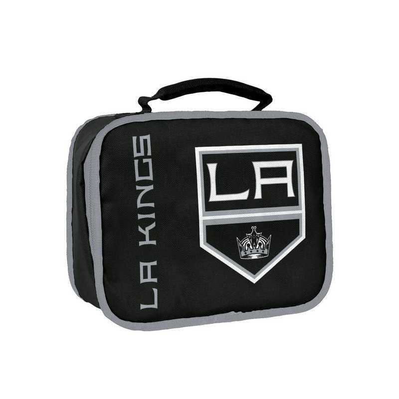 C11NHL42C001010RTL: NHL LA Kings Lunchbox Sacked