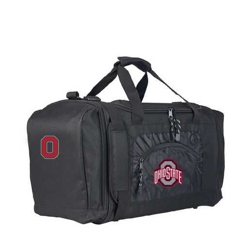 C11COLC68002007RTL: NCAA Ohio State Duffel Roadblock