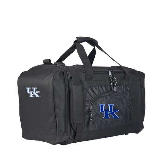 C11COLC68002020RTL: NCAA Kentucky Duffel Roadblock