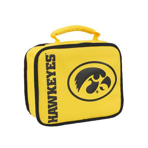 C11COL42C700002RTL: NCAA Iowa Lunchbox Sacked