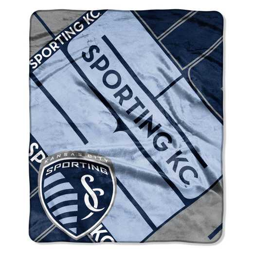1MLS670000019RET: NW MLS SCRAMBLE THROW, SPORTING KC