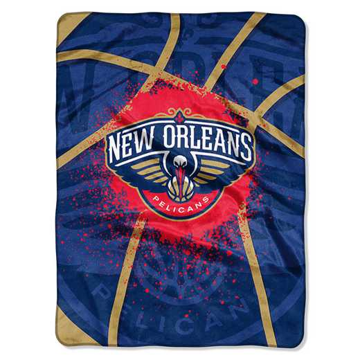 1NBA680000003RET: NW SHADOW PLAY RASCEL, PELICANS
