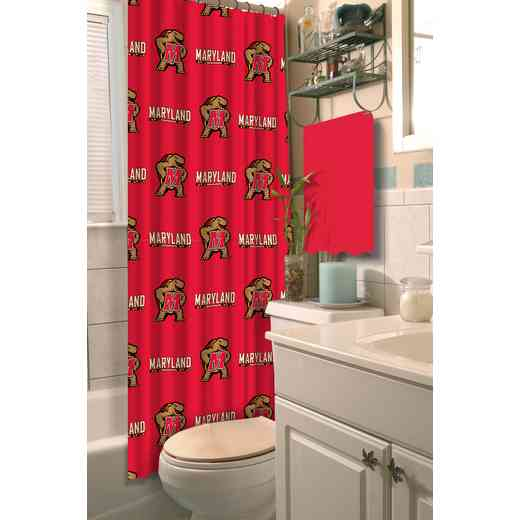 1COL903000027RET: COL 903 Maryland Shower Curtain