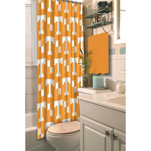 1COL903003019WMT: COL 903 Tennessee Shower Curtain