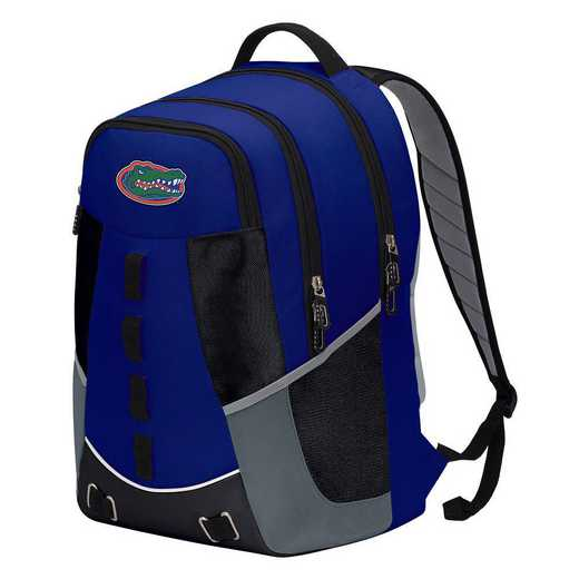 C11COL9C5400016RTL:  Florida Personnel Backpack