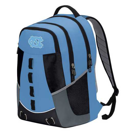 C11COL9C5410023RTL:  UNC Personnel Backpack