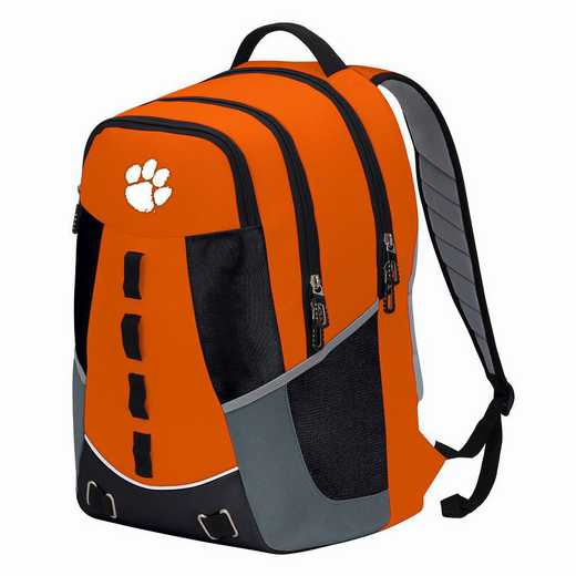 C11COL9C5810033RTL:  Clemson Personnel Backpack
