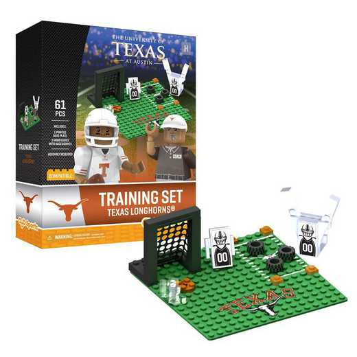 P-CFBTEXPS1-G2PS: Training SetTexas Longhorns61pc BBS