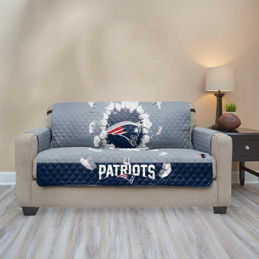 NFLEXP-PATS-4S:  3D Design Furniture Protector 65X80