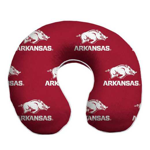 NCAATP-ARK-12:  Memory Foam Travel Pillow