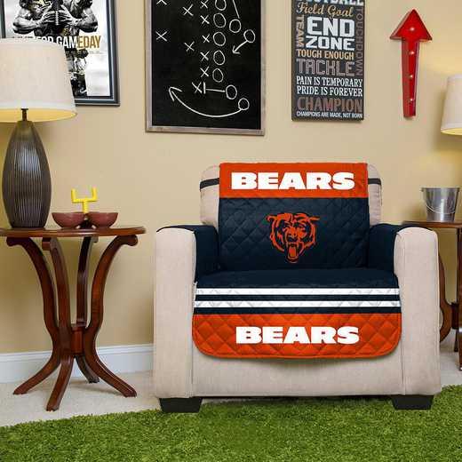 NFLFP-BEAR-4C:  Furniture Protector 65X75